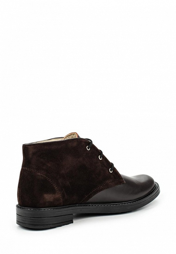 Ботинки для мальчиков Bartek 97353/P6: изображение 2