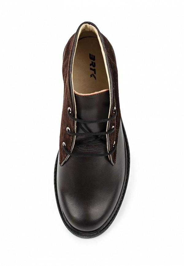 Ботинки для мальчиков Bartek 97353/P6: изображение 4