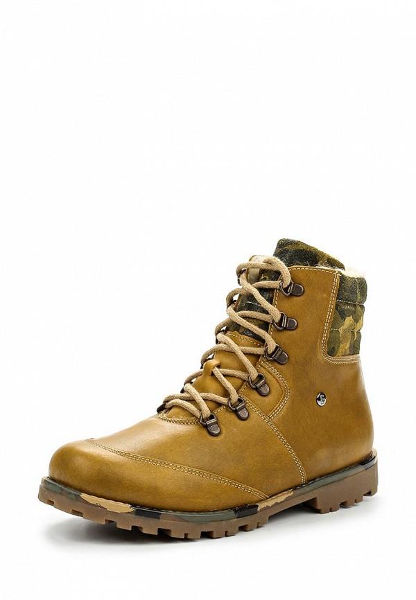 Ботинки для девочек Bartek 97403/D01