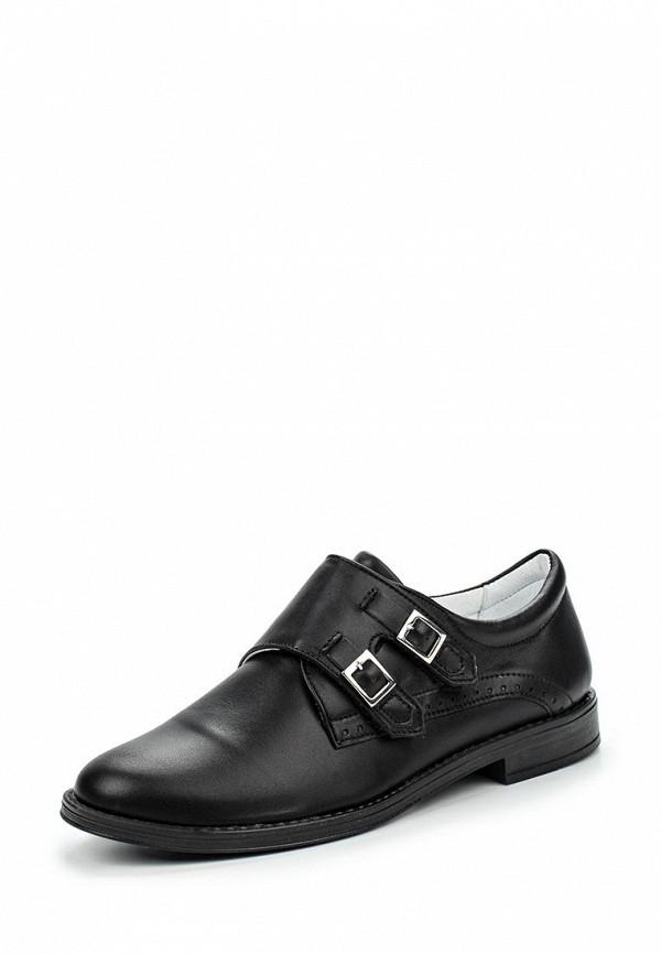 Ботинки для мальчиков Bartek 98628/SZ/N2