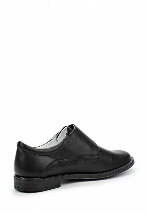Ботинки для мальчиков Bartek 98628/SZ/N2: изображение 2