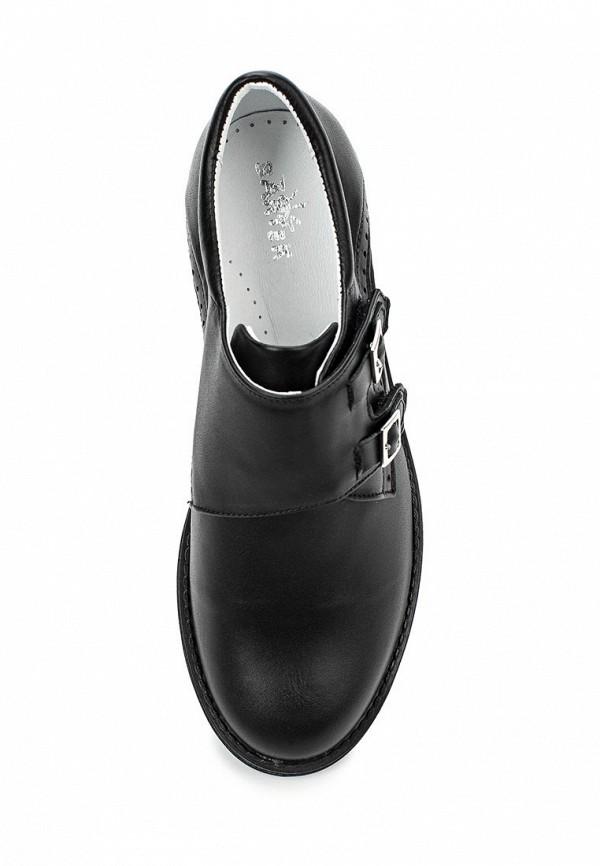 Ботинки для мальчиков Bartek 98628/SZ/N2: изображение 4