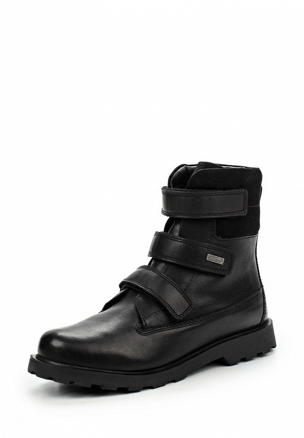 Ботинки для мальчиков Bartek 57057/P2: изображение 1