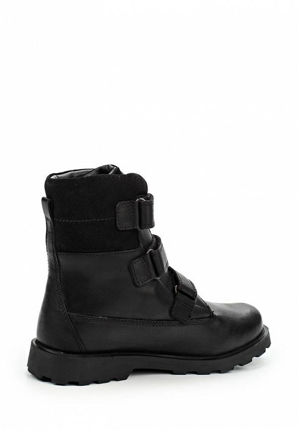 Ботинки для мальчиков Bartek 57057/P2: изображение 2