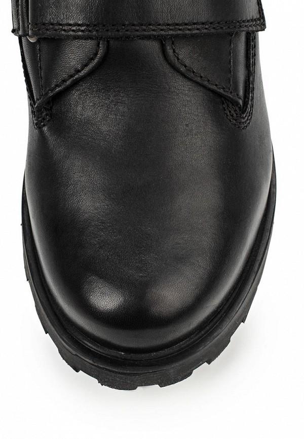 Ботинки для мальчиков Bartek 57057/P2: изображение 4