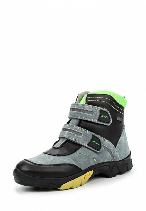 Ботинки для мальчиков Bartek 57186/81G: изображение 1