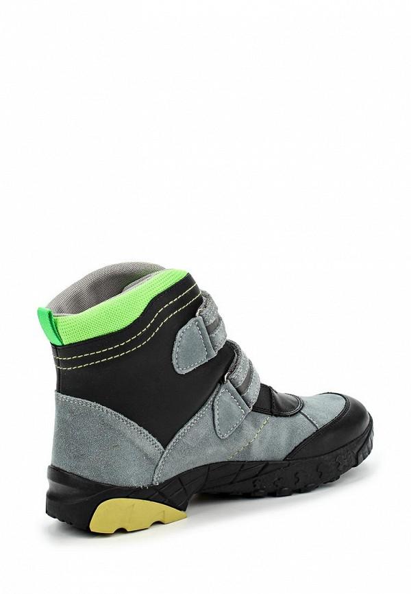 Ботинки для мальчиков Bartek 57186/81G: изображение 2