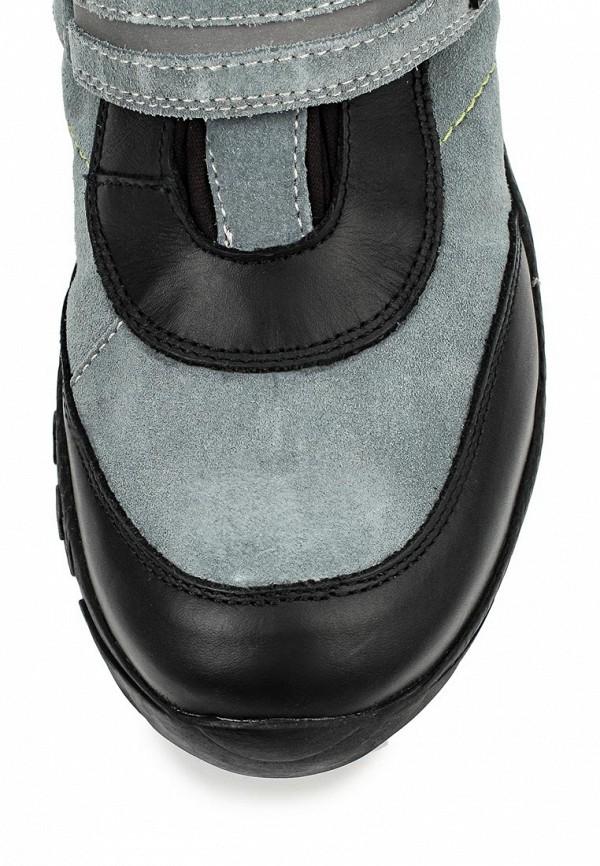 Ботинки для мальчиков Bartek 57186/81G: изображение 4