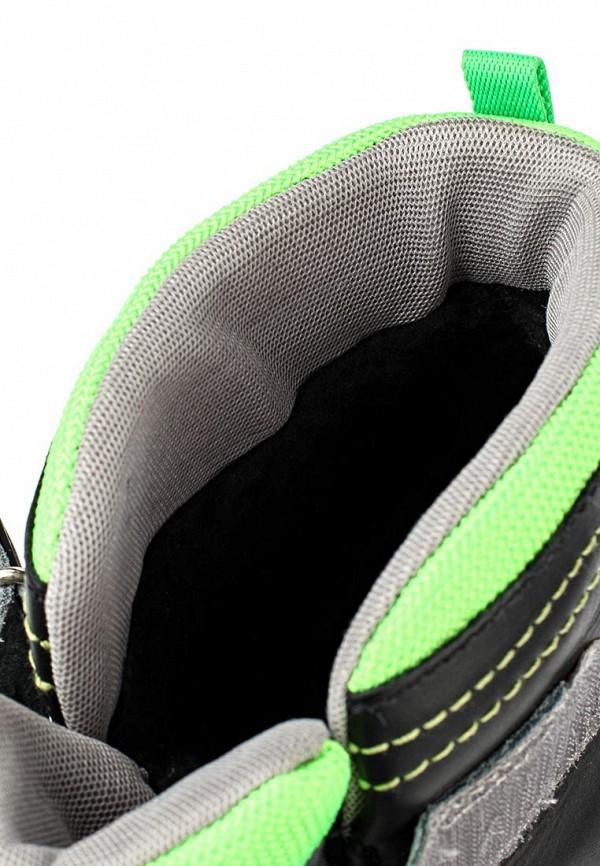Ботинки для мальчиков Bartek 57186/81G: изображение 5