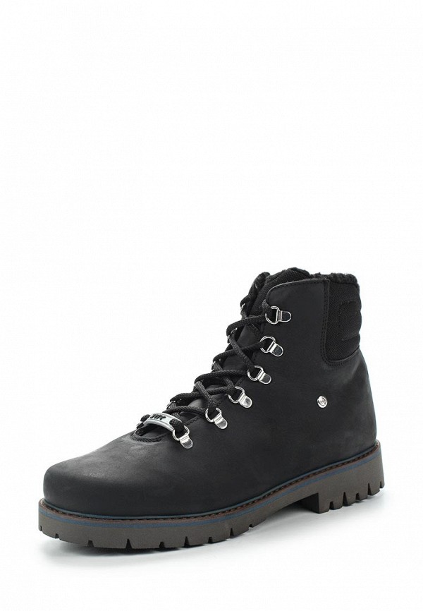 Ботинки Bartek Bartek BA005AKYZL30 ботинки bartek bartek ba005abycr28