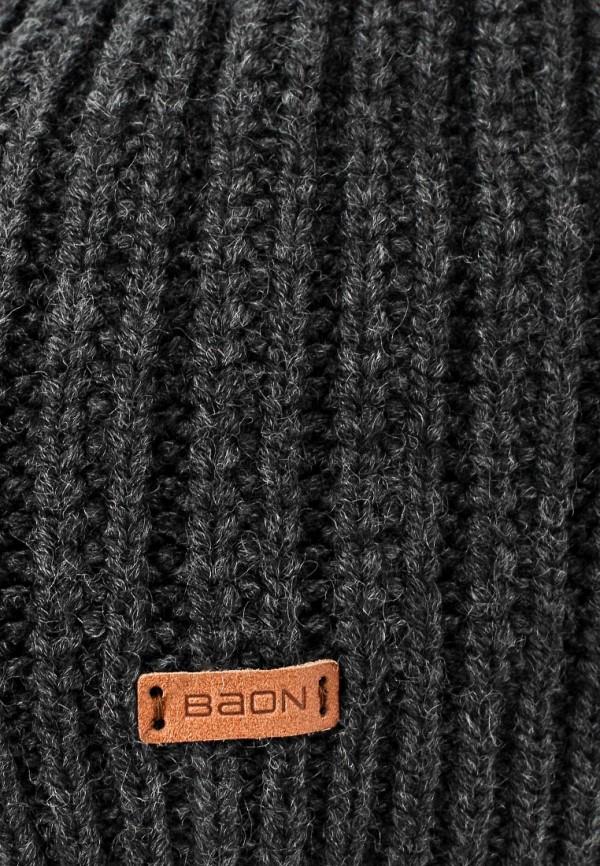 Шапка Baon (Баон) B846507: изображение 4