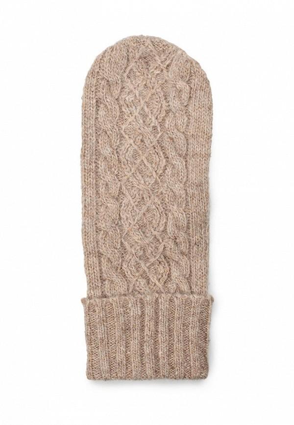 Женские варежки Baon (Баон) B364509: изображение 2