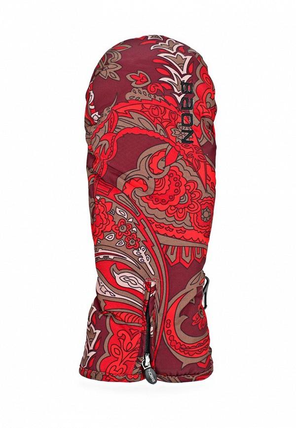 Женские варежки Baon (Баон) B364902: изображение 2