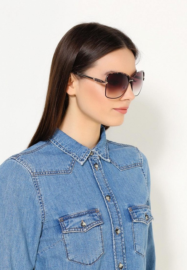 Женские солнцезащитные очки Baon (Баон) B965006: изображение 5