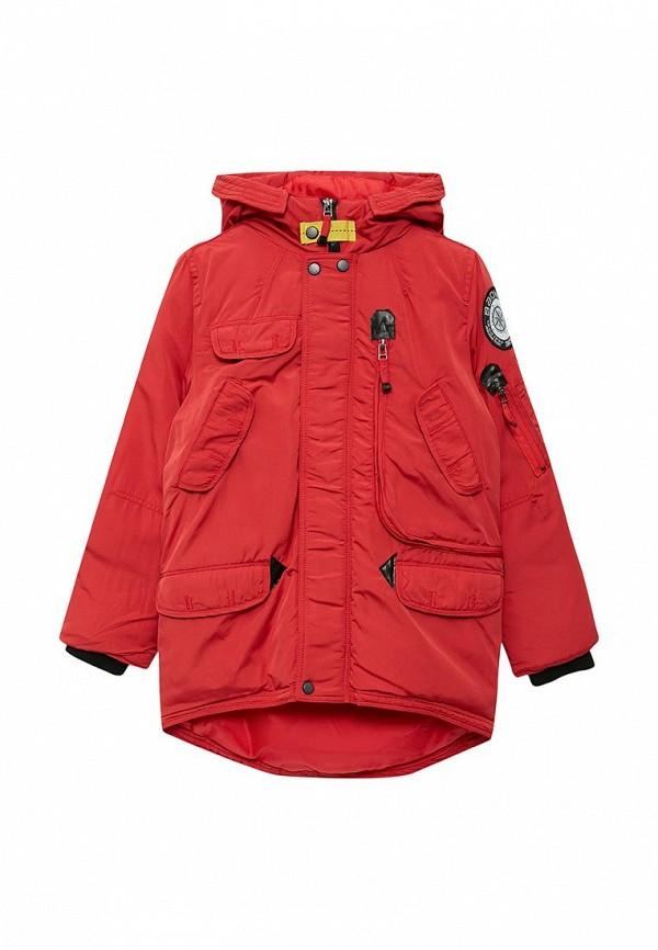 Куртка утепленная Baon Baon BA007EBXBG35 baon b345536