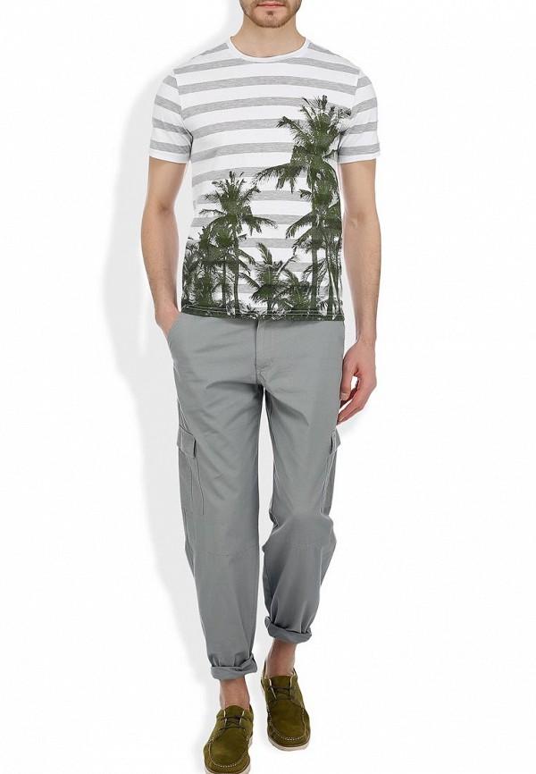 Мужские повседневные брюки Baon (Баон) B794006: изображение 7