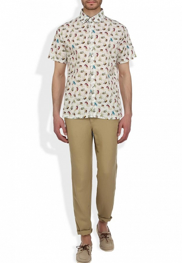 Мужские повседневные брюки Baon (Баон) B794009: изображение 6