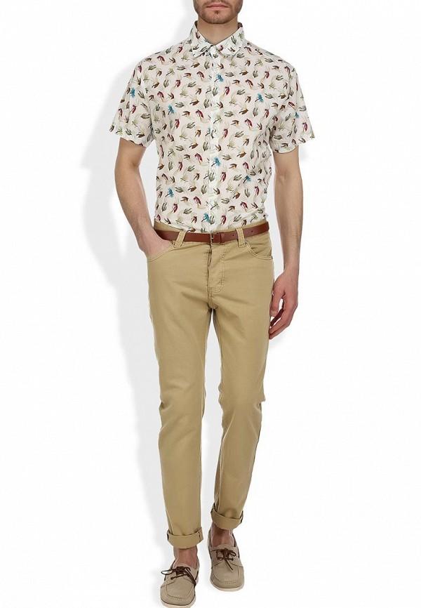 Мужские повседневные брюки Baon (Баон) B794019: изображение 4