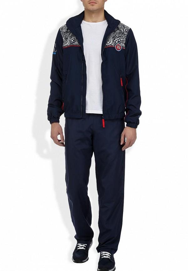 Мужские спортивные брюки Baon (Баон) B794301: изображение 6