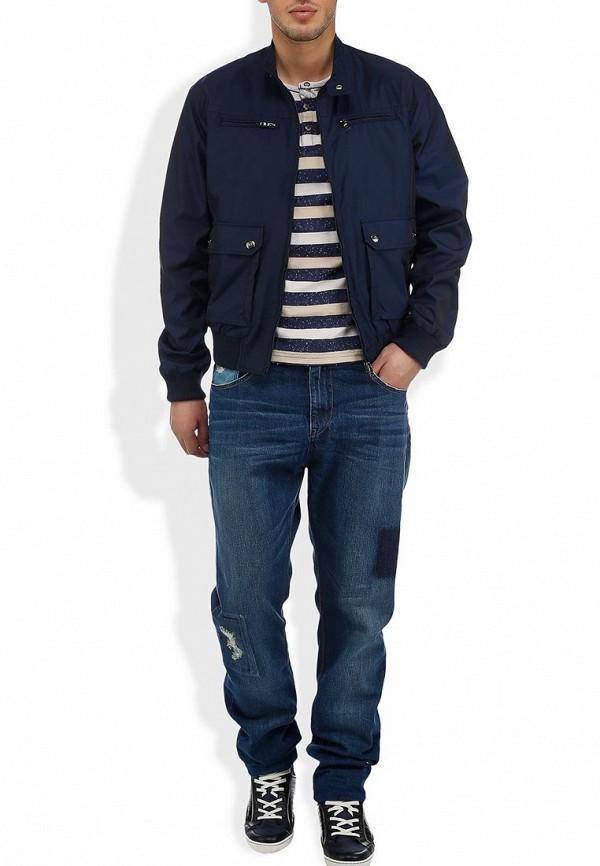 Джинсовая куртка Baon (Баон) B604004: изображение 6
