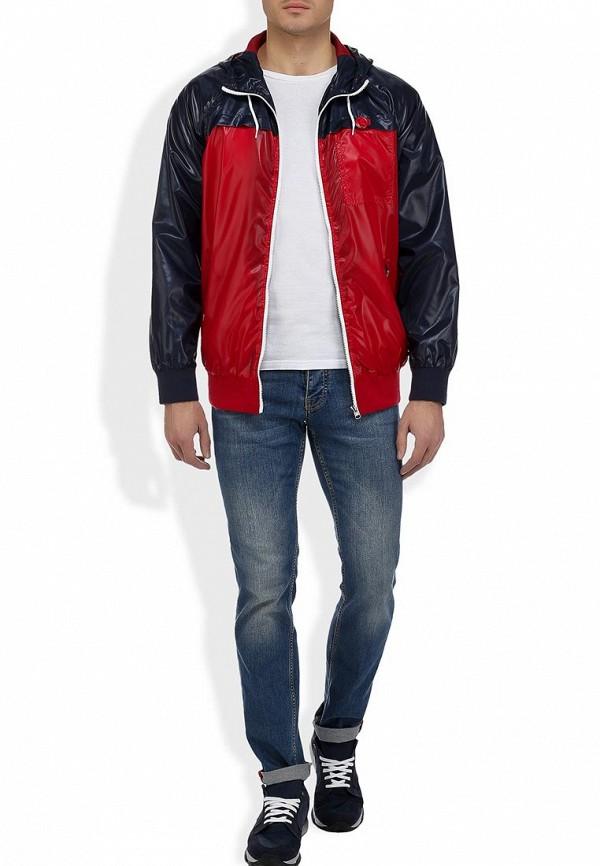 Джинсовая куртка Baon (Баон) B604022: изображение 6