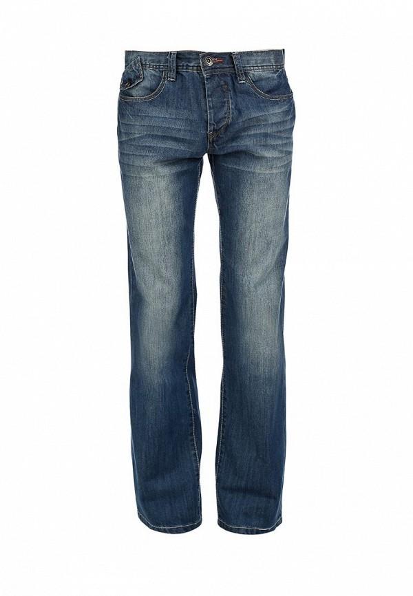 Мужские прямые джинсы Baon (Баон) B804002: изображение 1