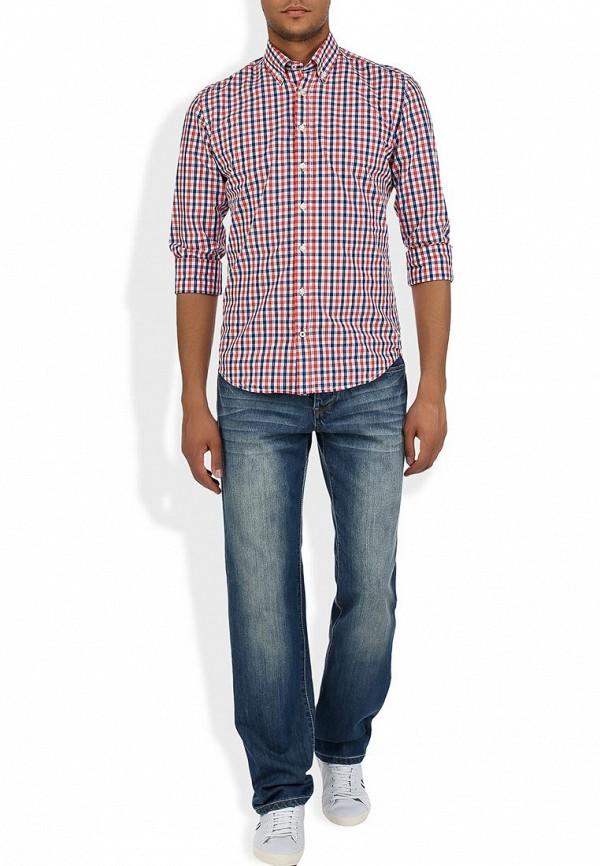 Мужские прямые джинсы Baon (Баон) B804002: изображение 6