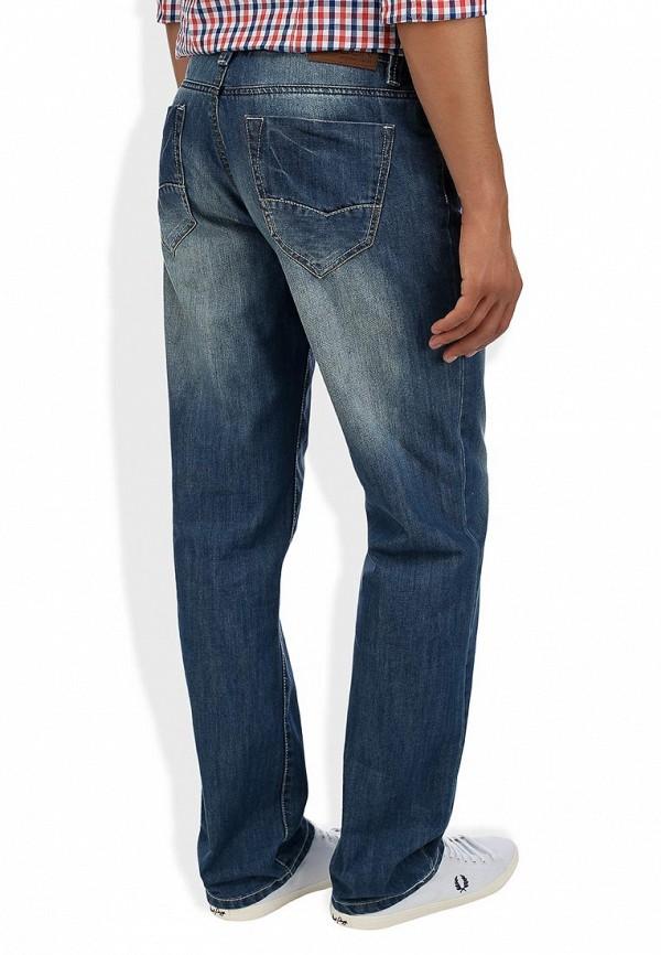 Мужские прямые джинсы Baon (Баон) B804002: изображение 8