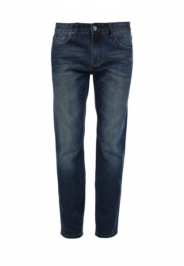 Мужские прямые джинсы Baon (Баон) B804006: изображение 1