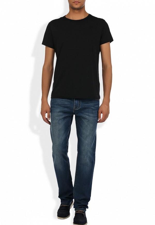 Мужские прямые джинсы Baon (Баон) B804006: изображение 6