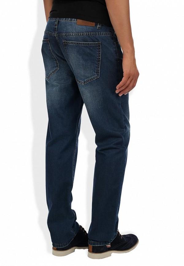 Мужские прямые джинсы Baon (Баон) B804006: изображение 8