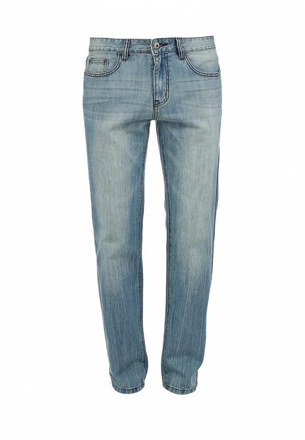 Мужские прямые джинсы Baon (Баон) B804013: изображение 1