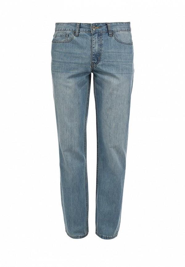 Мужские прямые джинсы Baon (Баон) B804015: изображение 1