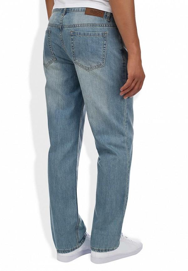 Мужские прямые джинсы Baon (Баон) B804015: изображение 8