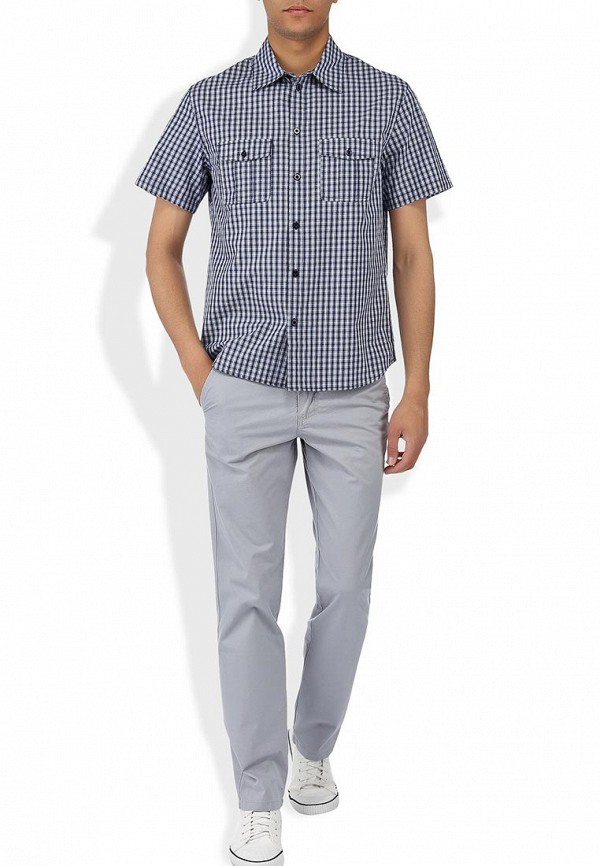 Рубашка с коротким рукавом Baon (Баон) B684002: изображение 6