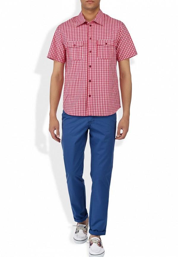 Рубашка с коротким рукавом Baon (Баон) B684002: изображение 7