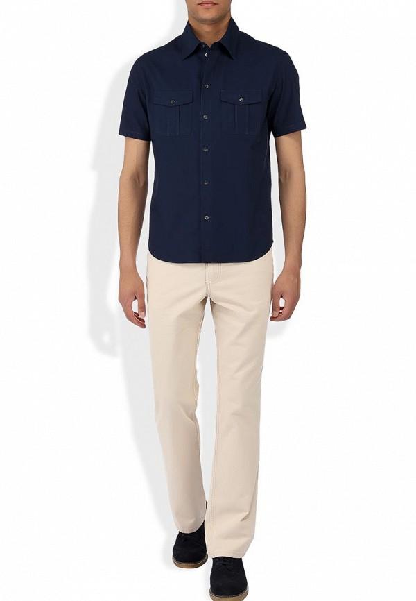 Рубашка с коротким рукавом Baon (Баон) B684004: изображение 6