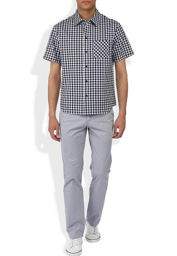 Рубашка с коротким рукавом Baon (Баон) B684009: изображение 6