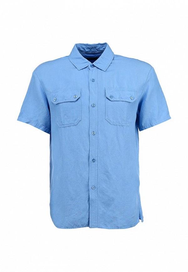 Рубашка с коротким рукавом Baon (Баон) B684014: изображение 1