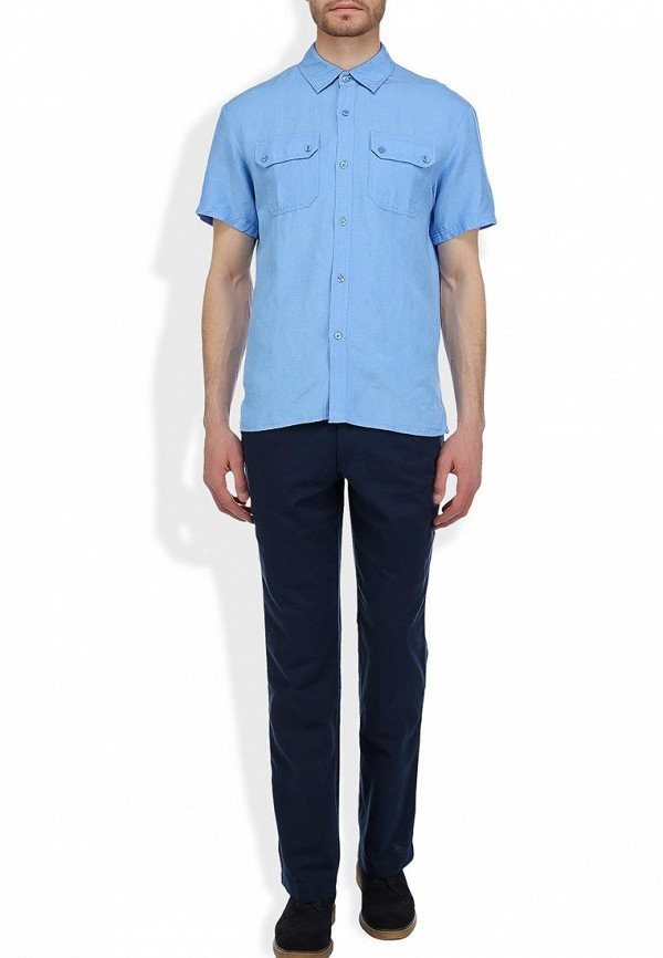 Рубашка с коротким рукавом Baon (Баон) B684014: изображение 6