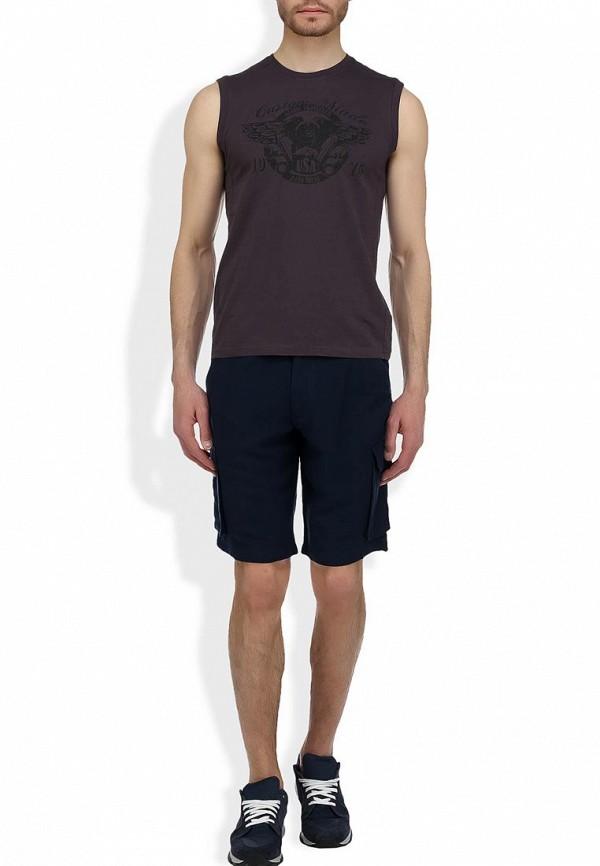 Мужские повседневные шорты Baon (Баон) B824013: изображение 6