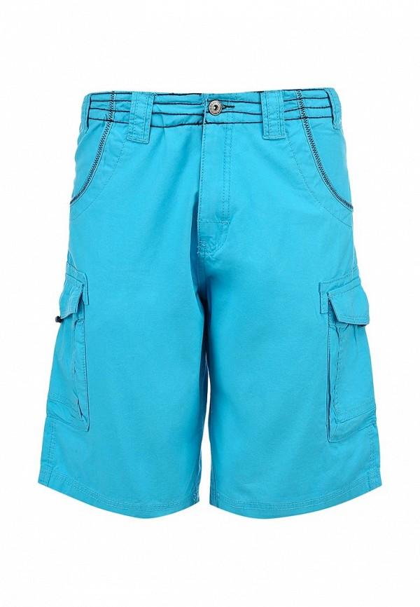 Мужские повседневные шорты Baon (Баон) B824015: изображение 1