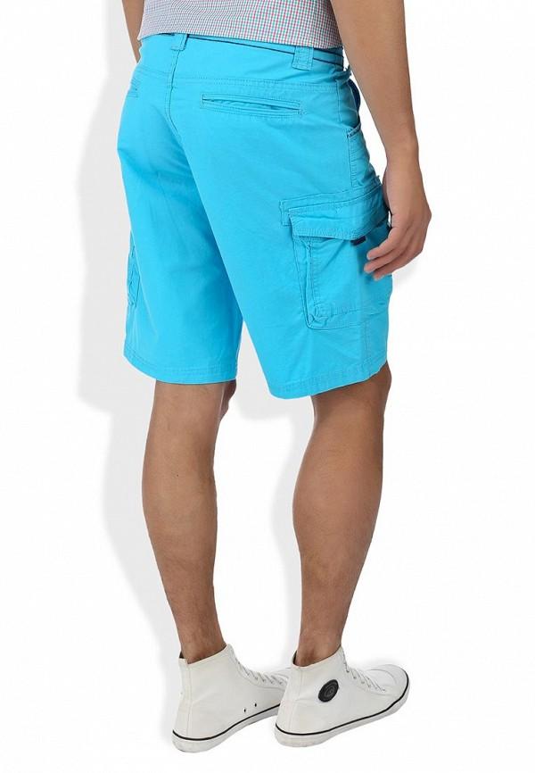 Мужские повседневные шорты Baon (Баон) B824015: изображение 8