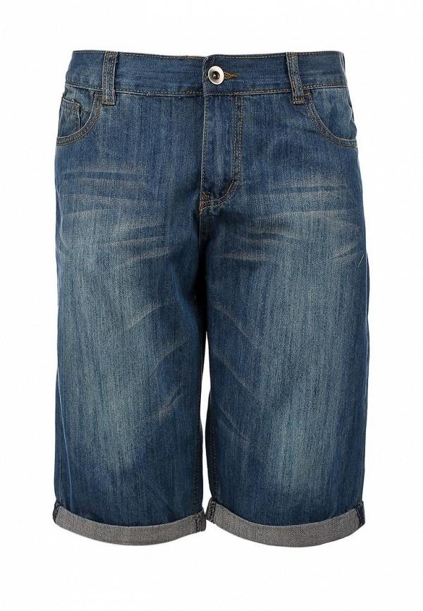 Мужские джинсовые шорты Baon (Баон) B824029: изображение 1