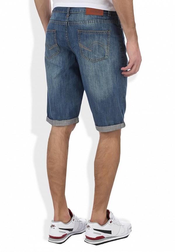 Мужские джинсовые шорты Baon (Баон) B824029: изображение 8