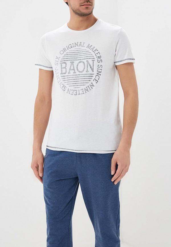Футболка Baon Baon BA007EMAYIJ6 футболка baon футболка
