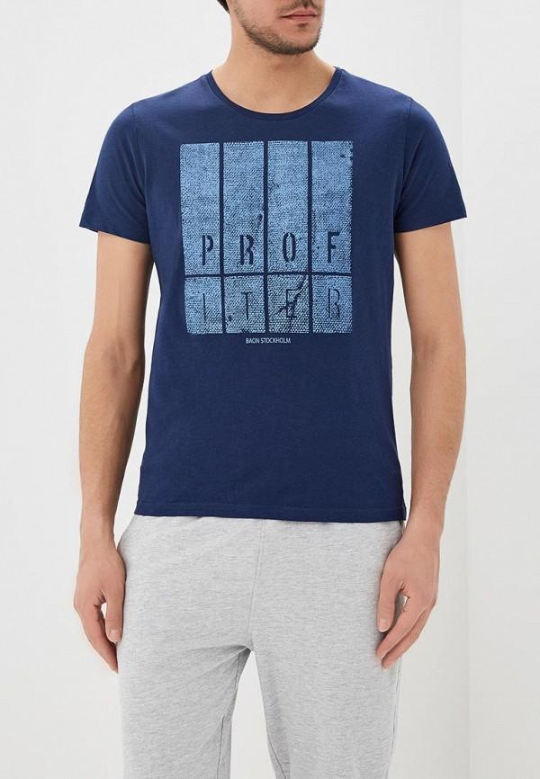 Футболка Baon Baon BA007EMAYIJ9 футболка baon футболка