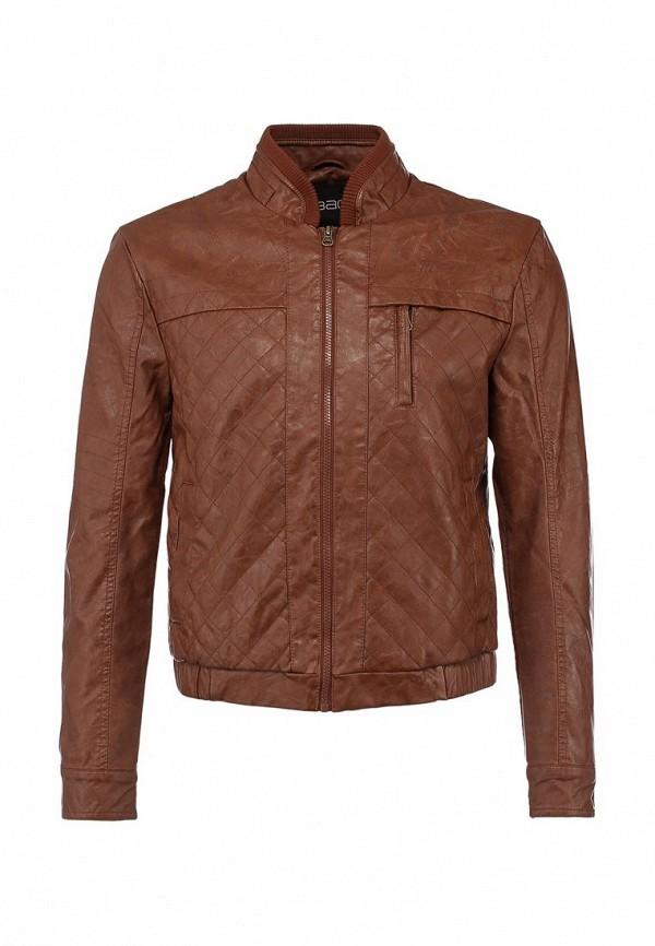 Кожаная куртка Baon (Баон) B534018: изображение 5