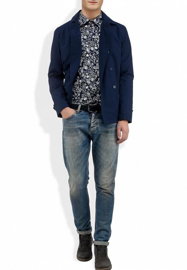 Мужские пальто Baon (Баон) B584003: изображение 10