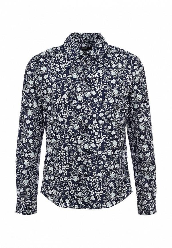 Рубашка с длинным рукавом Baon (Баон) B664006: изображение 5